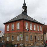 """Energetische Sanierung des """"Alten Rathauses"""" in Gundelsheim"""