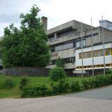 Sanierung Fränkische-Schweiz-Gymnasium Ebermannstadt