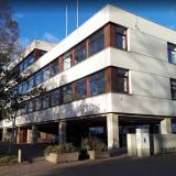 WC-Sanierung und Aufstockung Bohlenplatz Nr, 18, Erlangen
