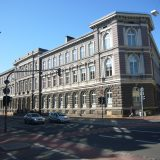 Neubau und Sanierung Clavius-Gymnasium Bamberg
