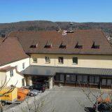 Sanierung Familienzentrum Ebermannstadt