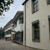 Generalsanierung Grundschule Bischberg