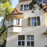 Sanierung Gebäude 073.01 - Schillerstraße Nr. 25 Erlangen
