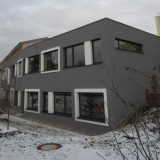 Erweiterung Grundschule Möhrendorf