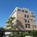 Umbau KB-Gebäude Ohm-Hochschule 2.OG-4.OG Nürnberg