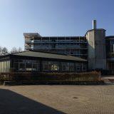 Sanierung Ehrenbürg-Gymnasium Forchheim