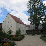 Ersatzbau Klostergebäude in Bamberg