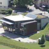Neubau Erweiterung KiTa Egloffstein