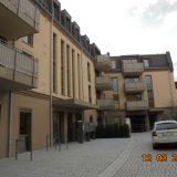 Neubau Katharinenspital Forchheim