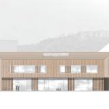 Neubau KiTa Bad Staffelstein