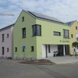 Neubau Kinderhaus 02 Möhrendorf