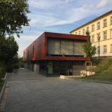 Neubau Mittagsbetreuung E.T.A.-Hoffmann-Gymnasium Bamberg