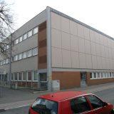 Sanierung Trinkwasseranlage Sponsl-Turnhalle Erlangen
