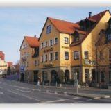 Sanierung Parkhaus Simonshofer Straße in Lauf