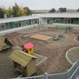 Erweiterung KiTa Herzo-Base in Herzogenaurach