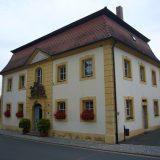 Rathaus Pommersfelden