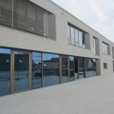 Neubau Schule Kersbach