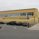 Generalsanierung Lehrschwimmbecken Lichteneiche mit Turnhalle und Grundschule