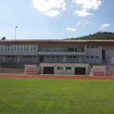 Sanierung Sportzentrum Ebermannstadt