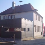 "Umbau ""Alte Schule"" in Steinsdorf"