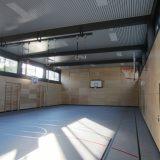 Sanierung Turnhalle Kersbach
