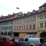 Generalsanierung Wohnanlage mit Neubau Untere Königstraße 17 (14 WE mit 2 Gewerbeeinheiten) in Bamberg
