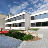 Energetische Sanierung der Volksschule Zapfendorf (Bauteil B und C)