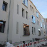 Sanierung Martinschule (Grundschule) Bamberg